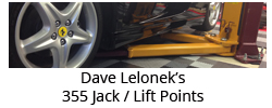 Dave Lelonek's 355 Jack_Lift Points